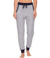 Jane & Bleecker - Double Faced Knit Jogger Pajama Pants