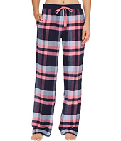 Jane & Bleecker - Flannel Plaid Pajama Pants