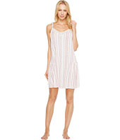 Lucky Brand - Lace Trim Swing Slip