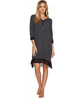 DKNY - 3/4 Sleeve Sleepshirt