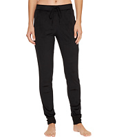 DKNY - Stretch Velour Leggings