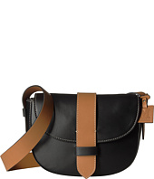 M Missoni - Leather Crossbody Bag