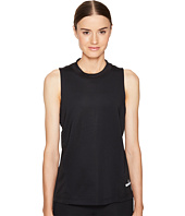 adidas by Stella McCartney - Run Zebra Loose Tank Top S96898