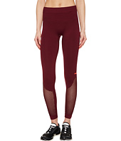 adidas by Stella McCartney - The Seamless Mesh Tights BQ1028