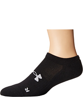 Under Armour - UA Train No Show Solid 2-Pack