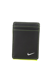 Nike - Blocked Front Pocket Wallet