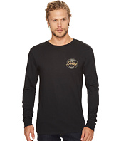 Hurley - Time & Time Again Long Sleeve T-Shirt