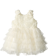 Nanette Lepore Kids - Rosette Mesh with Tulle (Infant)