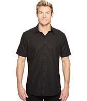 Robert Graham - Cullen Short Sleeve Woven Shirt