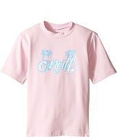 O'Neill Kids - Skins Short Sleeve Rash Tee (Infant/Toddler/Little Kids)
