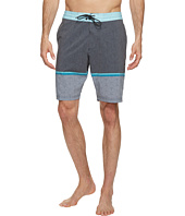 VISSLA - Krakatoa Four-Way Stretch Boardshorts 20