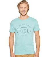 VISSLA - Division Short Sleeve Tee