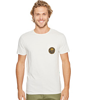 VISSLA - Commando Short Sleeve Tee