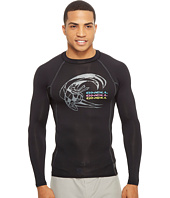 O'Neill - Skins Graphic Long Sleeve Crew