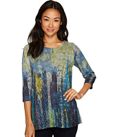 FDJ French Dressing Jeans - Multi Lace Print Tunic