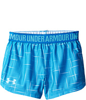 Under Armour Kids - Glazed Play Up Shorts (Little Kids)