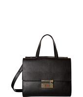 LOVE Moschino - Luggage Lock Hand Bag