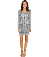 Hale Bob - Ripple Effect Microfiber Dress
