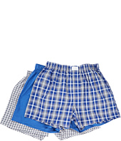 Tommy Hilfiger - 3-Pack Woven Boxers