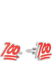 Cufflinks Inc. - 100% Emoji Cufflinks