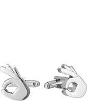 Cufflinks Inc. - OK Sign Emoji Cufflinks
