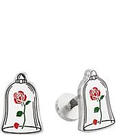 Cufflinks Inc. - Beauty and the Beast Enchanted Rose Cufflinks