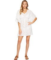 Tommy Bahama - Eyelet Tunic Cover-Up