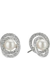 Swarovski - Elaborate Pierced Earrings