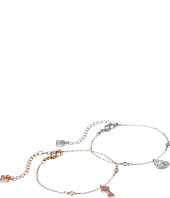 Swarovski - Crystal Wishes Key Bracelet Set