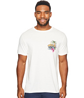 RVCA - Royal Palm Tee
