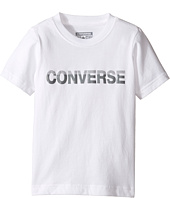 Converse Kids - HD Tee (Toddler/Little Kids)