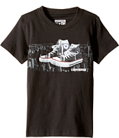 Converse Kids - Run This City Tee (Toddler/Little Kids)