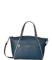 COACH - Edgestain Prairie Satchel