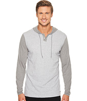 RVCA - Pick Up Hooded Knit