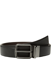 COACH - Wide Reversible Belt