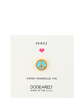 Dogeared - Peace Pin