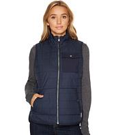 Carhartt - Amoret Flannel Lined Vest