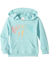 Billabong Kids - Wanna Go Hoodie (Little Kids/Big Kids)