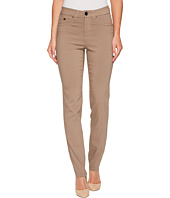 FDJ French Dressing Jeans - Technoslim Olivia Slim Leg in Sand