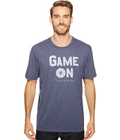 Life is Good - Villanova Wildcats Game On Cool Tee