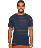 Billabong - Die Cut Stripe Short Sleeve Crew Tee