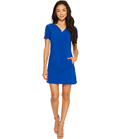 Tahari by ASL Petite - Petite Shift Dress with Pockets