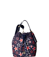 Tommy Hilfiger - Summer of Love Pebble Sling Backpack