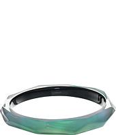 Alexis Bittar - Faceted Bangle Bracelet