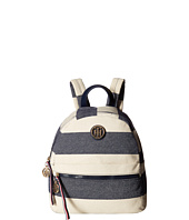 Tommy Hilfiger - Tommy Rugby Stripe Backpack
