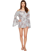 L*Space - Julietta Spirit Romper Cover-Up