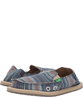 Sanuk Kids - Vagabond Tribal (Little Kid/Big Kid)