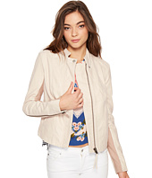 Free People - Cool & Clean Faux Suede Jacket