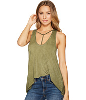 Free People - Amelia Tank Top