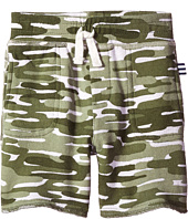 Splendid Littles - Cactus Camo Shorts (Toddler)